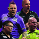 Approved Garages to sponsor 2018 Unibet Premier League Darts
