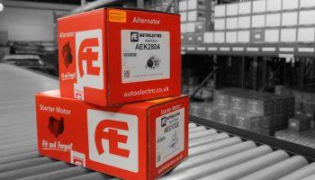 Autoelectro announce new-to-range updates