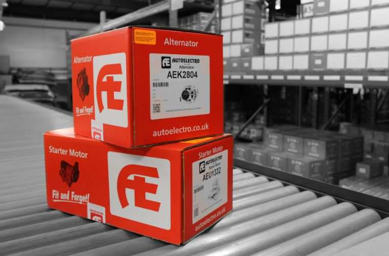Autoelectro announce new-to-range updates