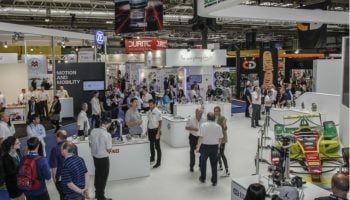 Automechanika joins forces with The London Motor Show