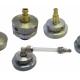 Brand new Sykes-Pickavant brake bleeder caps and cap sets