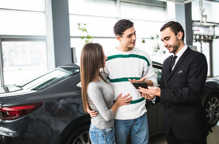 Industry body predicts almost ten per cent drop in new car registrations during 2018