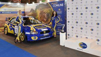 Nottingham based technician impresses supercar track experts
