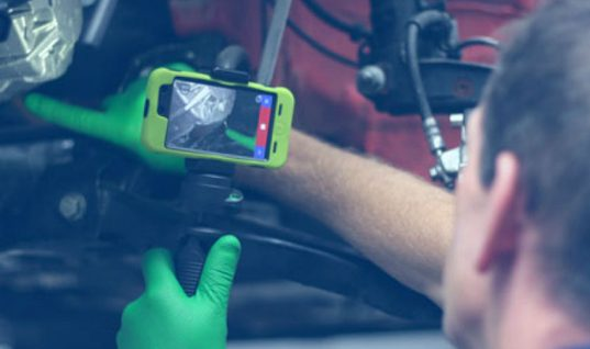 Euro Car Parts launches brand new video system for workshops