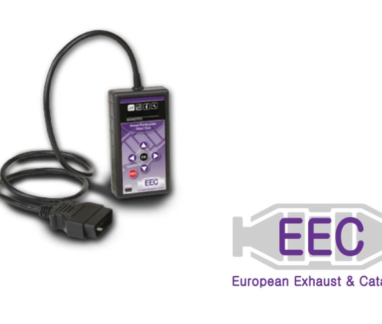 EEC announce DPF diagnostic tool update