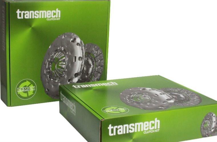 Euro Car Parts welcomes new clutch products to portfolio