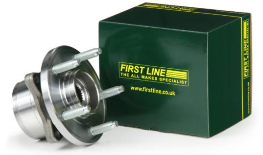 Are First Line introducing a new age of wheel hub technology?
