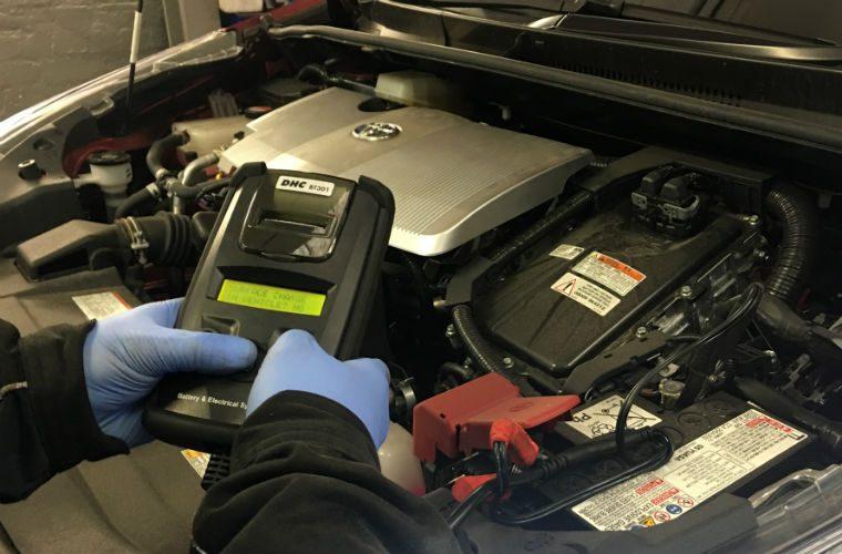 GW columnist, Craig Harrity reveals the science behind plug in hybrid electrics
