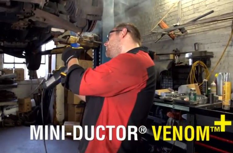 Watch: Everything you need to know about the Mini-Ductor Venom