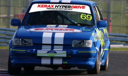 Kerax HyperDrive announces ST-XR Challenge sponsorship