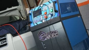 """Watch: Carbon Clean UK offers a """"genuine profit opportunity"""", garage owner claims"""