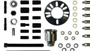 Sykes-Pickavant release new universal hub puller and drive shaft kit