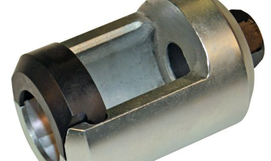 Bosch injector removal socket from Sykes-Pickavant