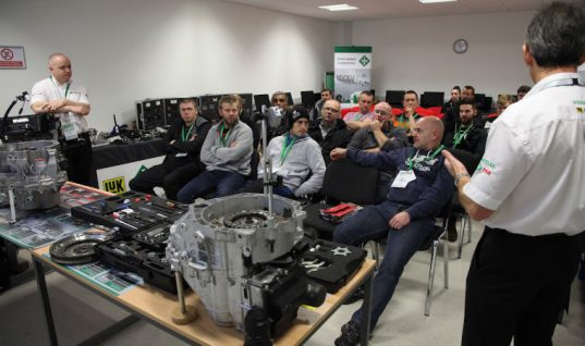 REPXPERT Academy LIVE: Registrations open for Blackpool event