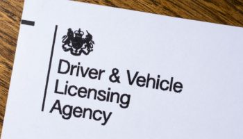 Accident claims firm boss fined for faking crash just to buy rare number plate