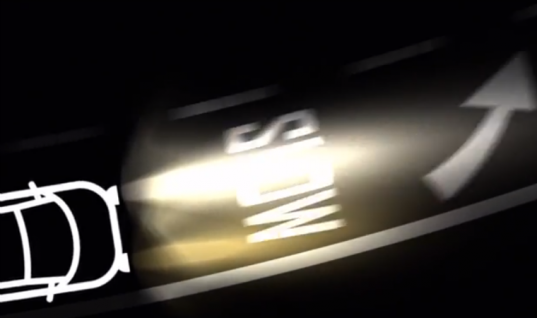 Video: Why headlamp bulbs should be changed in pairs