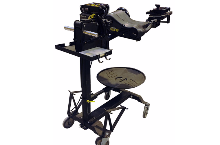 Pro-Cut on car brake lathe limited time offer