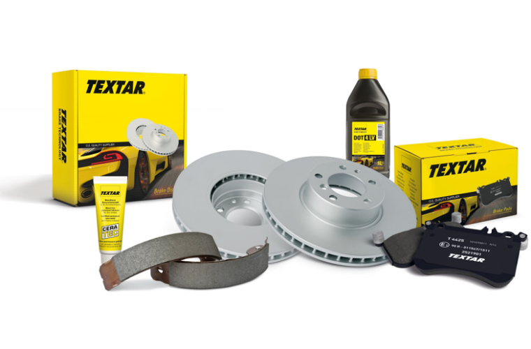 Why TMD Friction launched its Textar brake brand for the aftermarket