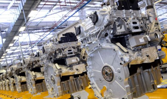 Car industry to face 13 per cent rise in costs after Brexit