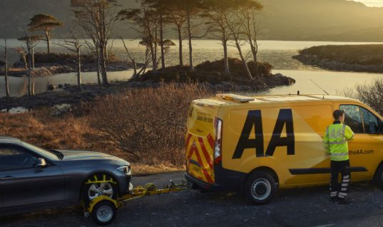 "Tow-in network launched by AA Garage Guide ""perfect companion"" for expert patrols"