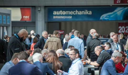 Automechanika teams up with Midlands-based PR agency for 2018