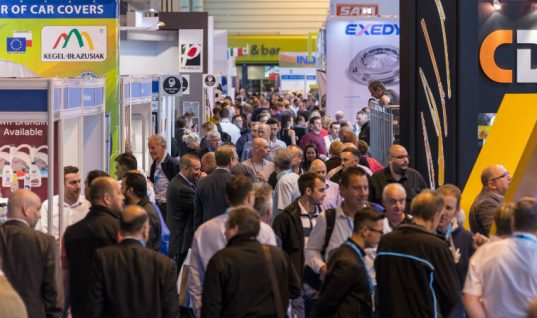 Additional exhibitor day added to Automechanika 2018 roster
