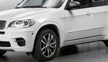 BMW X5 owner considers legal action against dealer
