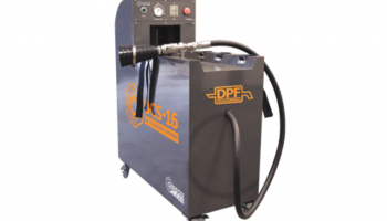 Two free pro clean treatments with purchase of DCS-16 Carbon Clean machine