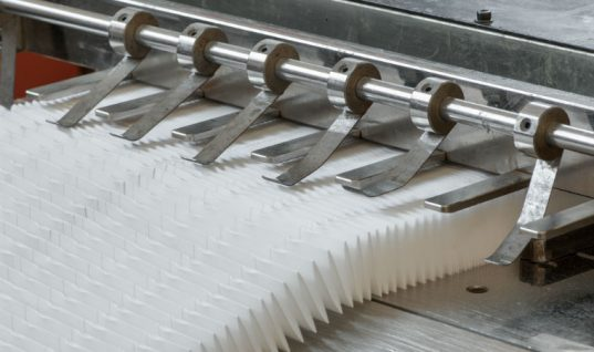 Comline underlines filter range strength