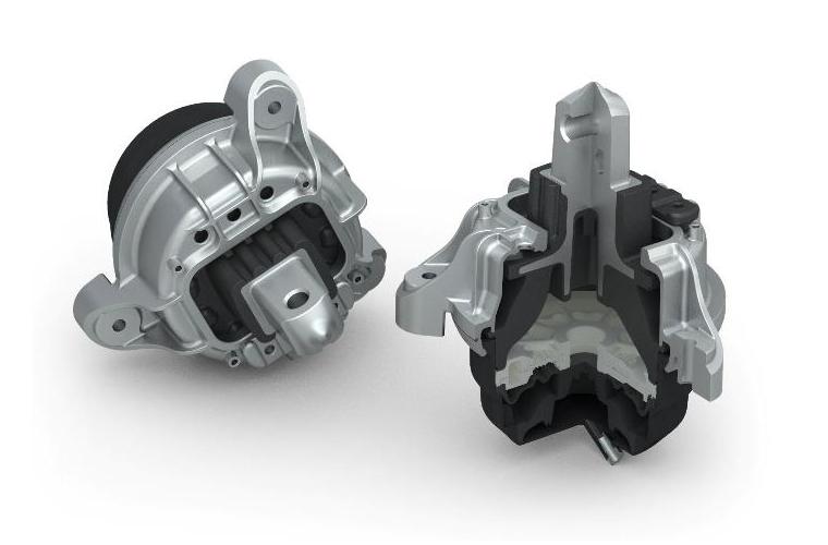 Corteco increases engine mount range to include popular marques
