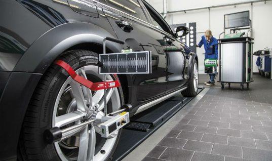 Euro Car Parts announces new ADAS training course