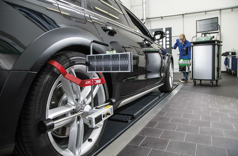 Euro Car Parts announces new ADAS training course