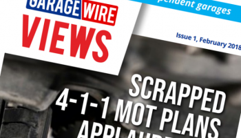 """Latest issue of GW Views boasts new design for a """"snapshot"""" of industry news and opinion"""