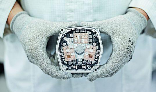 HELLA announces production of 20 millionth EPS electrical control unit