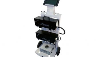 Brain Bee Omni 800 Lite emission analyser from Hickleys