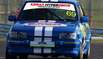 Your chance to win Kerax HyperDrive ST-XR Challenge tickets