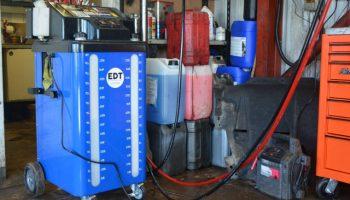 Watch: GW reader reviews EDT Automotive's auto transmission machine