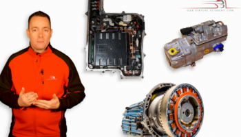 Our Virtual Academy announce brand new hybrid components course module