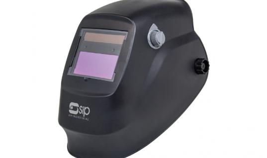 SIP meteor electronic welding helmet from Parts Alliance