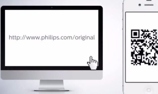 Watch: Philips introduce authenticity seals to product offering