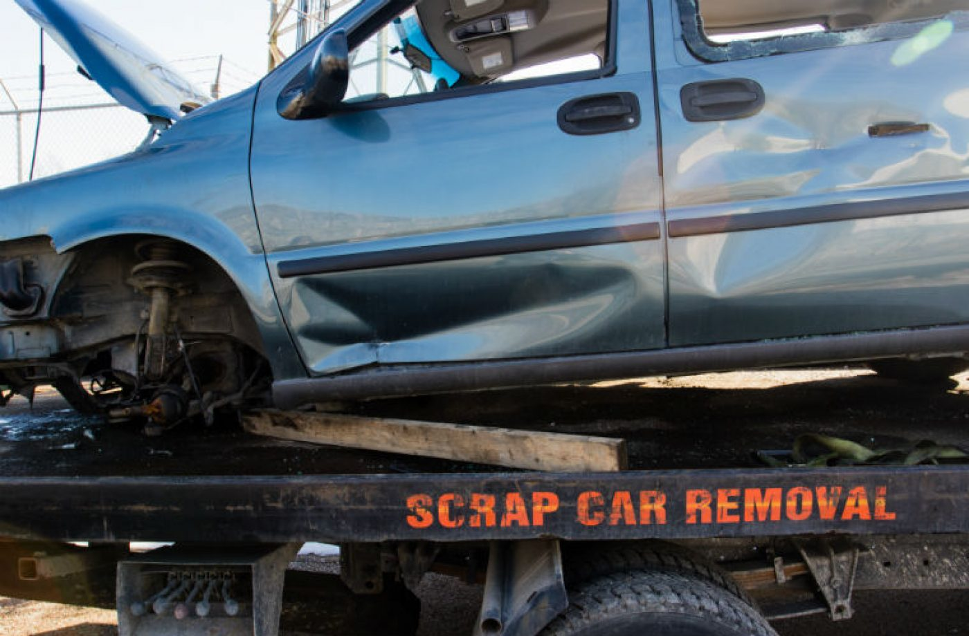 Scrappage scheme ruled out by government