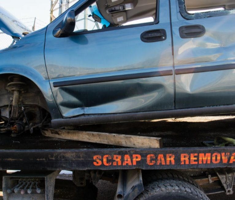 "New scrappage scheme would put aftermarket at ""great risk"", IAAF warns"