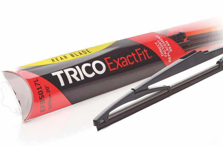 Garages missing out on wiper blade upsell opportunities