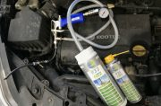 Watch: TUNAP valve cleaning machine praised after successful use on fuel-injected Audi S3