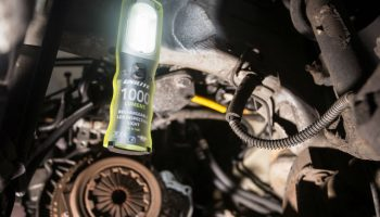 Review Unilite's new LED inspection light for Garage Wire