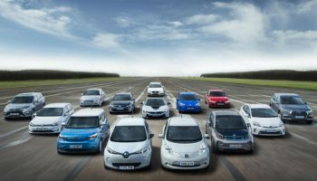 Why independent garages need to face up to hybrid and electric