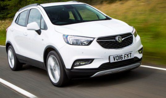 "Vauxhall dealer tells owner jerky new Mokka X ""is normal"""