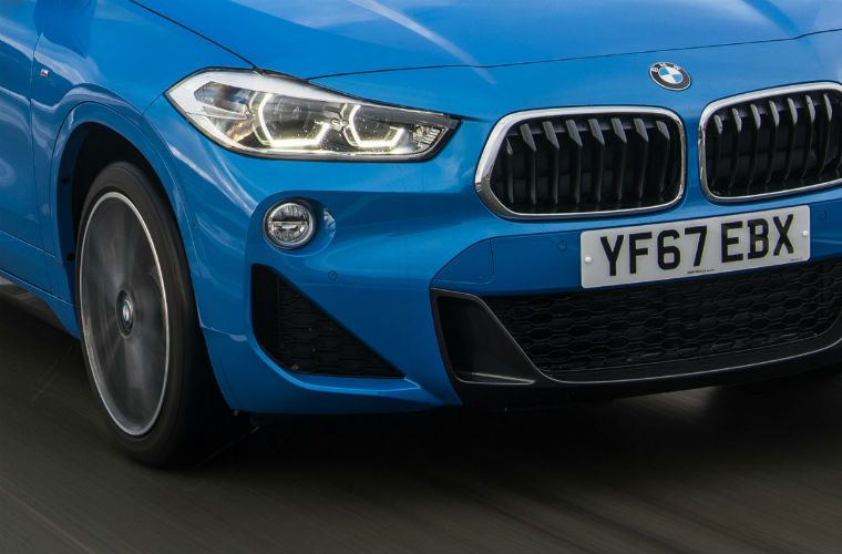 New car market decline continues, February figures show