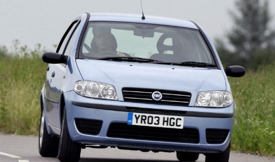"""Car dealer brands £800 Punto driver as """"incompetent"""" and refuses refund"""