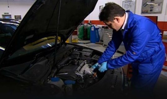Video: BTN turbo highlight the main factors behind turbo fault diagnosis